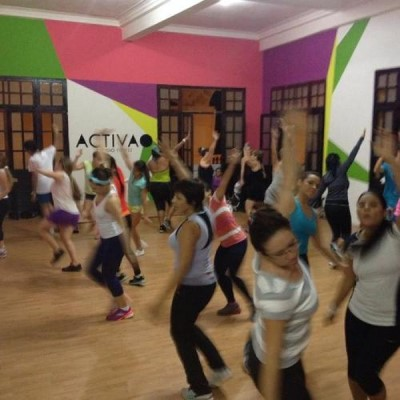 Activao Fitness, a tour attraction in Cartagena - Bolivar, Colombia
