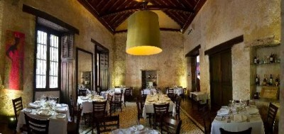 FM Restaurante, a tour attraction in Cartagena - Bolivar, Colombia