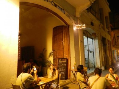 Cocina de Carmela, a tour attraction in Cartagena - Bolivar, Colombia
