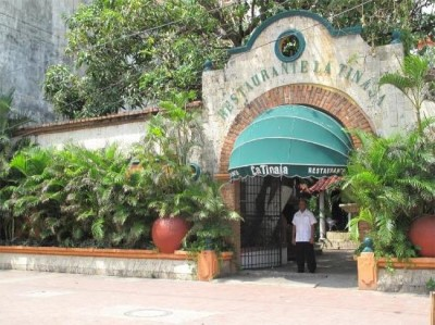 Restaurante la Tinaja, a tour attraction in Cartagena - Bolivar, Colombia