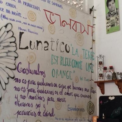 Caffe lunatico, a tour attraction in Cartagena - Bolivar, Colombia