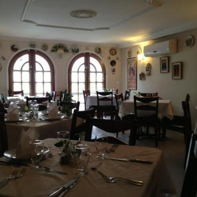Chef Julian, a tour attraction in Cartagena - Bolivar, Colombia