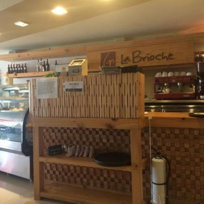 La Brioche Cafe, a tour attraction in Cartagena - Bolivar, Colombia