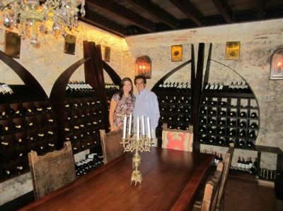 Restaurante Bar Brujas de Cartagena, a tour attraction in Cartagena - Bolivar, Colombia