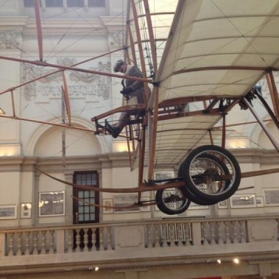 Bristol Museum and Art Gallery, a tour attraction in Bristol, United Kingdom