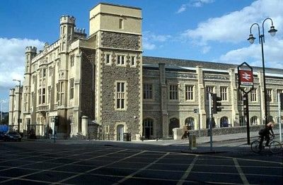 British Empire and Commonwealth Museum, a tour attraction in Bristol, United Kingdom