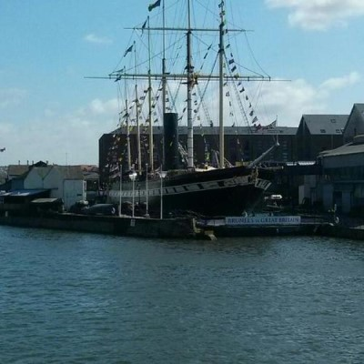Bristol Harbourside, a tour attraction in Bristol, United Kingdom