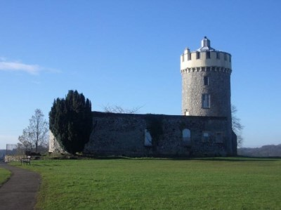 Clifton Observatory & Camera Obscura, a tour attraction in Bristol, United Kingdom