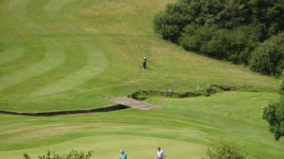The Bristol Golf Club, a tour attraction in Bristol, United Kingdom