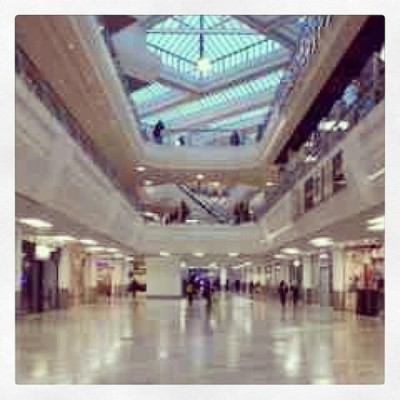 Broadmead Shopping Centre, a tour attraction in Bristol, United Kingdom