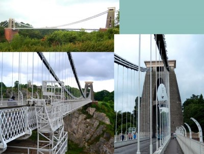 The Brunel Tour, a tour attraction in Bristol, United Kingdom