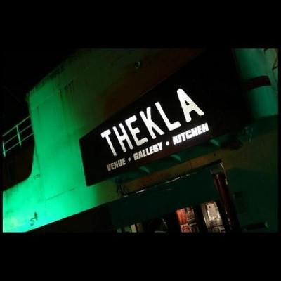 Thekla, a tour attraction in Bristol, United Kingdom