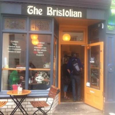 The Bristolian, a tour attraction in Bristol, United Kingdom