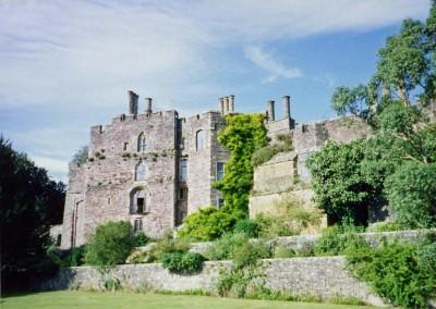 Berkeley Castle, a tour attraction in Bristol, United Kingdom