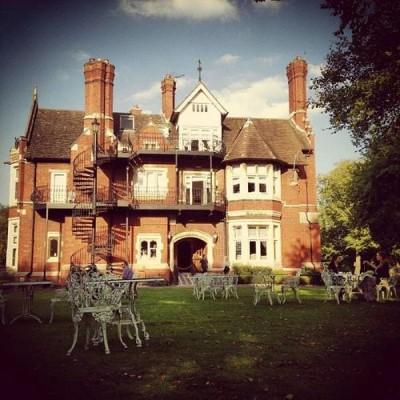 Berwick Lodge, a tour attraction in Bristol, United Kingdom