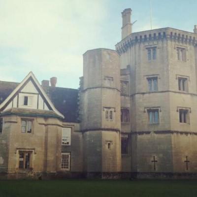 Thornbury Castle, a tour attraction in Bristol, United Kingdom