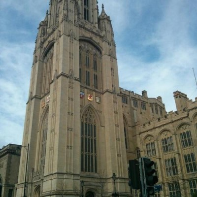Wills Memorial Building, a tour attraction in Bristol, United Kingdom