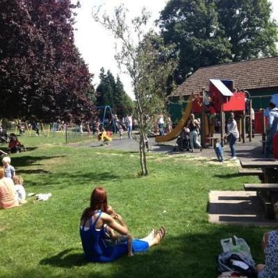 Blaise Children's Park, a tour attraction in Bristol, United Kingdom