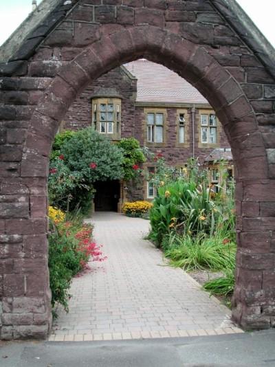 University of Bristol Botanic Garden, a tour attraction in Bristol, United Kingdom