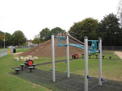 Hengrove Park Leisure Centre, a tour attraction in Bristol, United Kingdom