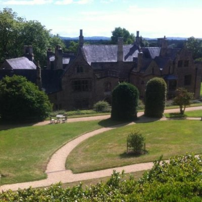 Clevedon Court, a tour attraction in Bristol, United Kingdom