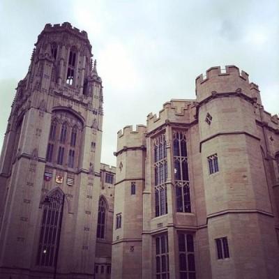 University of Bristol, a tour attraction in Bristol, United Kingdom