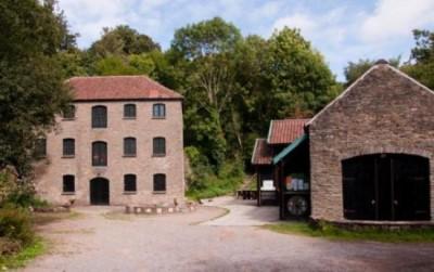 Willsbridge Mill, a tour attraction in Bristol, United Kingdom