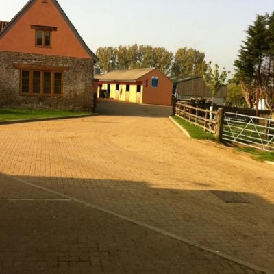 Urchinwood Manor Riding School, a tour attraction in Bristol, United Kingdom
