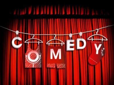 Rip Roar Comedy Club, a tour attraction in Bristol, United Kingdom