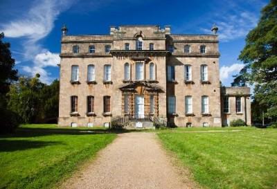 King's Weston Roman Villa, a tour attraction in Bristol, United Kingdom