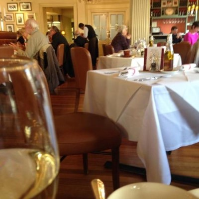 Brasserie Blanc, a tour attraction in Bristol, United Kingdom