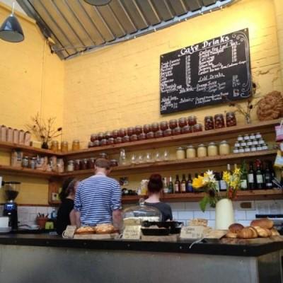 Mark's Bread Cafe, a tour attraction in Bristol, United Kingdom