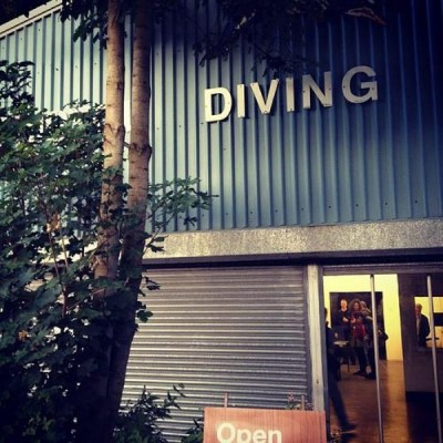 Bristol Diving School, a tour attraction in Bristol, United Kingdom