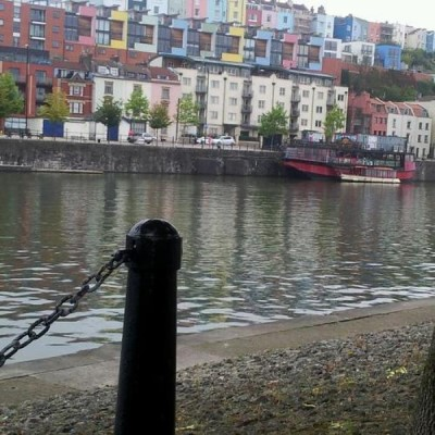 Baltic Wharf, a tour attraction in Bristol, United Kingdom