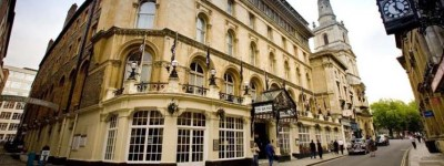 The Bristol Hotel Meetings & Events Centre, a tour attraction in Bristol, United Kingdom
