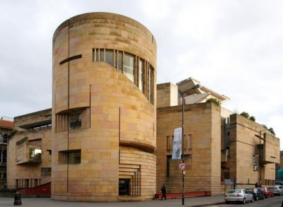 National Museum of Scotland, a tour attraction in Edinburgh, United Kingdom