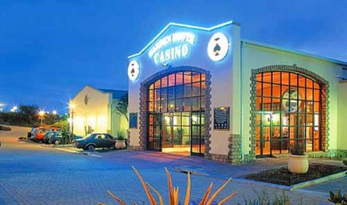 Garden Route Casino, a tour attraction in The Garden Route South Africa