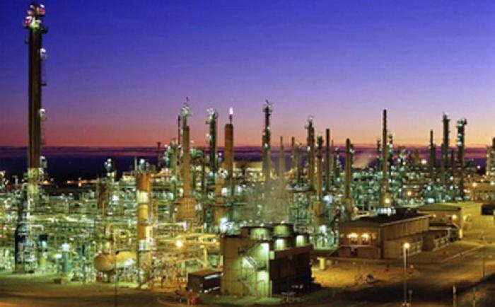Mossgas refinery, a tour attraction in The Garden Route South Africa