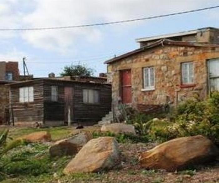 Tarka Township, a tour attraction in The Garden Route South Africa