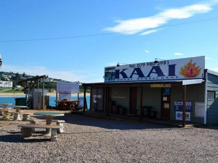 Kaai 4, a tour attraction in The Garden Route South Africa