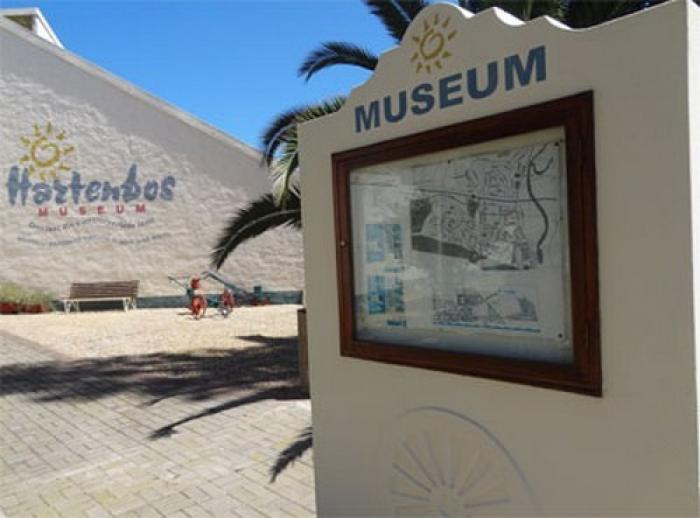 The Hartenbos Museum , a tour attraction in The Garden Route South Africa