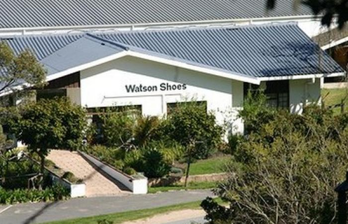 Watson Shoes, a tour attraction in The Garden Route South Africa
