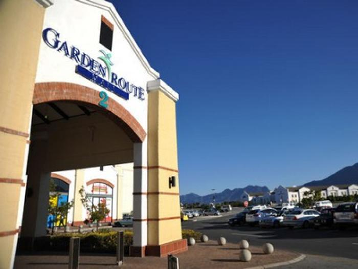 The Garden Route mall, a tour attraction in The Garden Route South Africa