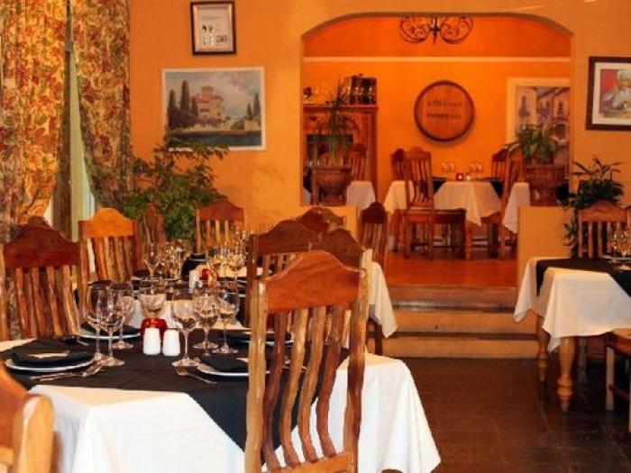 La Locanda, a tour attraction in The Garden Route South Africa