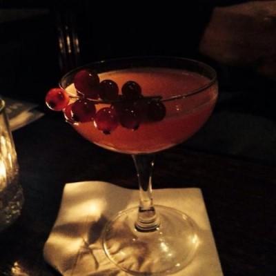 Bramble Bar & Lounge, a tour attraction in Edinburgh, United Kingdom
