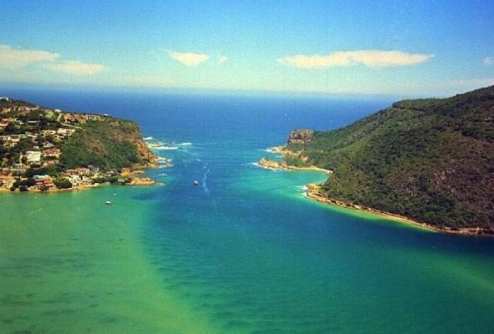 The Heads Knysna, a tour attraction in The Garden Route South Africa