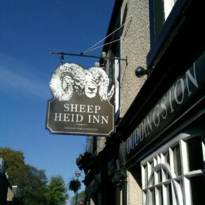 The Sheep Heid Inn, a tour attraction in Edinburgh, United Kingdom
