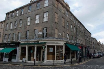 Stockbridge, a tour attraction in Edinburgh, United Kingdom