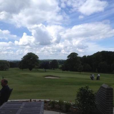 Bruntsfield Golf Club, a tour attraction in Edinburgh, United Kingdom