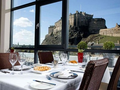 Apex International Hotel, a tour attraction in Edinburgh, United Kingdom